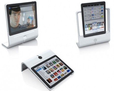 Macally-VIEWSTAND-for-your-Apple-iPad-450x357